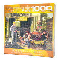 The Gift (1000 Piece)