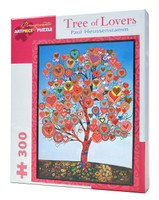 Tree of Lovers