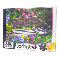 Tranquil Times Large Piece Jigsaw Puzzle