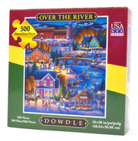Over the River (Dowdle)