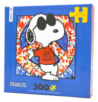 Snoopy Peace 300-piece Large piece Puzzle