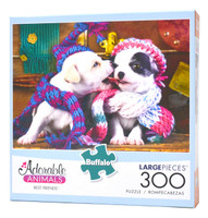 Best Friends Jigsaw Puzzle