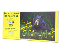 Dandelion Breakfast