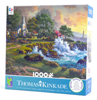 Seaside Haven Jigsaw Puzzle