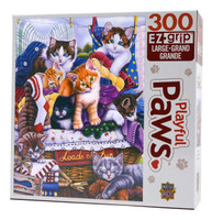 Loads of Fun - 300 EZ Grip Large Piece Puzzle