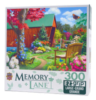 Bridge of Hope (Memory Lane puzzle)