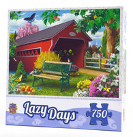 Springtime Lazy Days Puzzle
