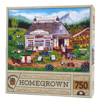 Best of the Northwest (Homegrown) Jigsaw Puzzle