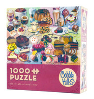 Yum! 1000-piece Puzzle