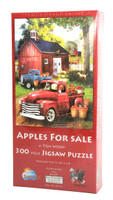 Apples for Sale 300pc
