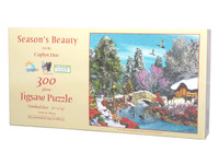 Season's Beauty Puzzle