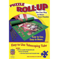 Puzzle Roll-Up Case