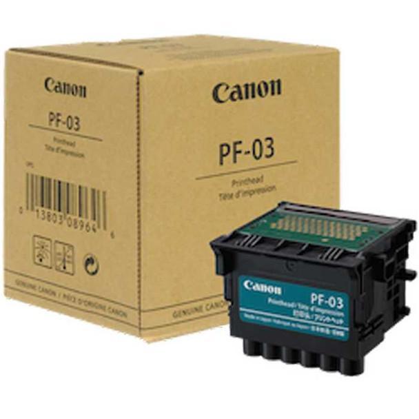 Canon PF-03 Printhead (CIPF03)