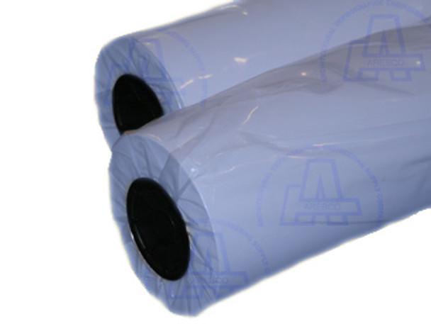 36x500 20lb Tinted BLUE Bond Carton - (2 rolls per box)