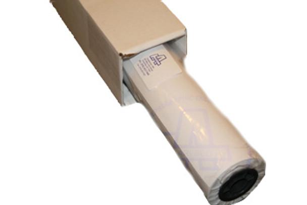 36x125' 3 mil inkjet Mylar Double Matte Roll