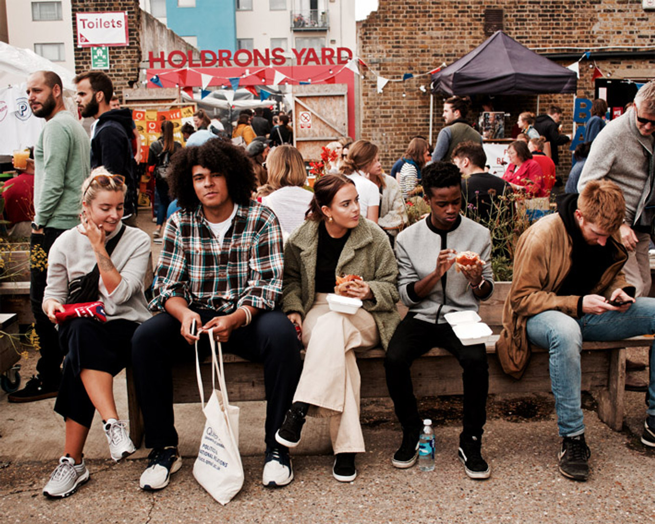 10 Things To Do In London - September 2018