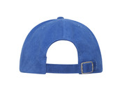 Royal Blue Cap With Utopia Embroidery