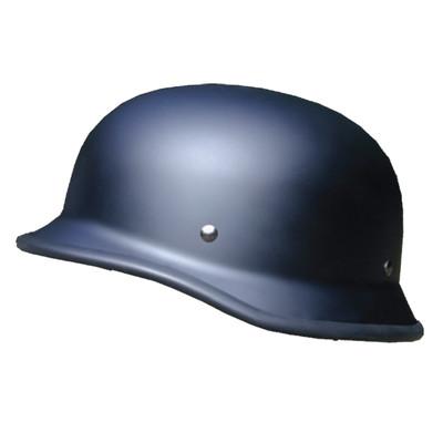 Flat Black - German Novelty Headwear