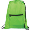 Lime BRIGHTtravels Packable Travel and Sport Cinch