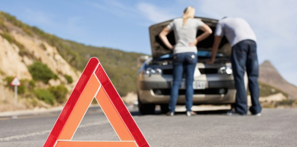 How To Make Your Own Car Emergency Kit