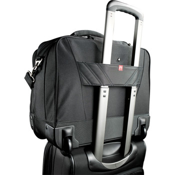 elleven™ Checkpoint-Friendly Wheeled Compu-Case