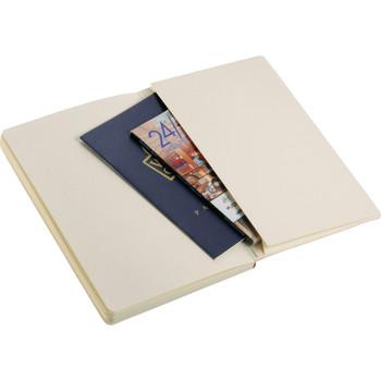 Pedova Soft Bound JournalBook | Hardgoods.ca