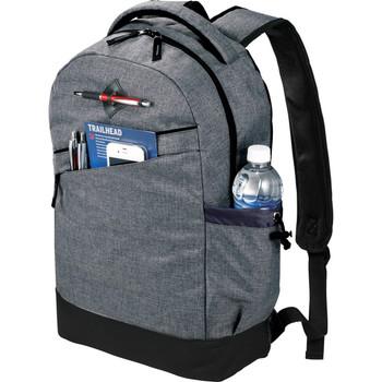 "Graphite Slim 15"" Computer Backpack"