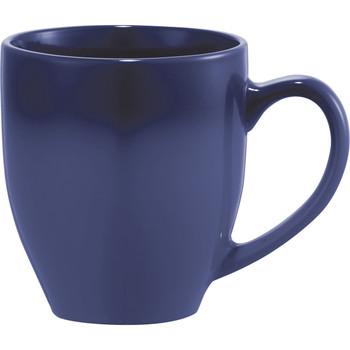 Bistro Ceramic Mug 16oz