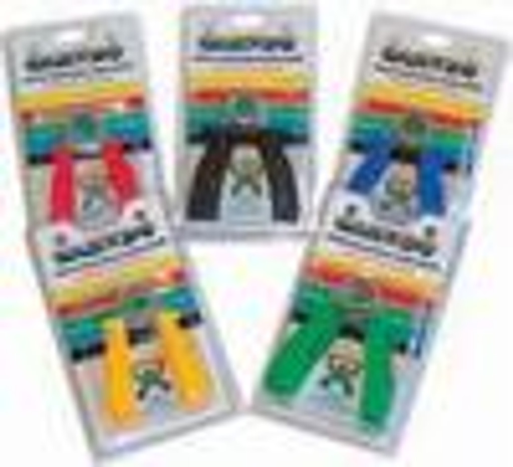 Cando Fixed Resistance Grips Set