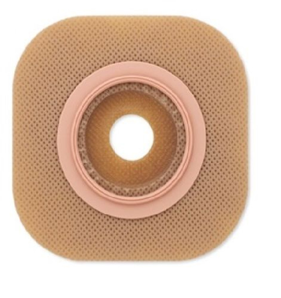 """Flat FlexWear Skin Barrier 2-3/4"""" (70 mm) Cut-to-fit, up to 2-1/4"""" (up to 57 mm)"""