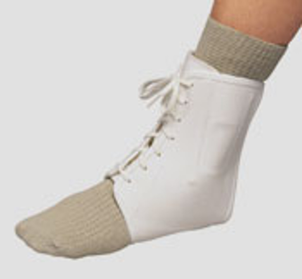 TRUFORM 2371 High Performance Lace-up Ankle Brace for Men