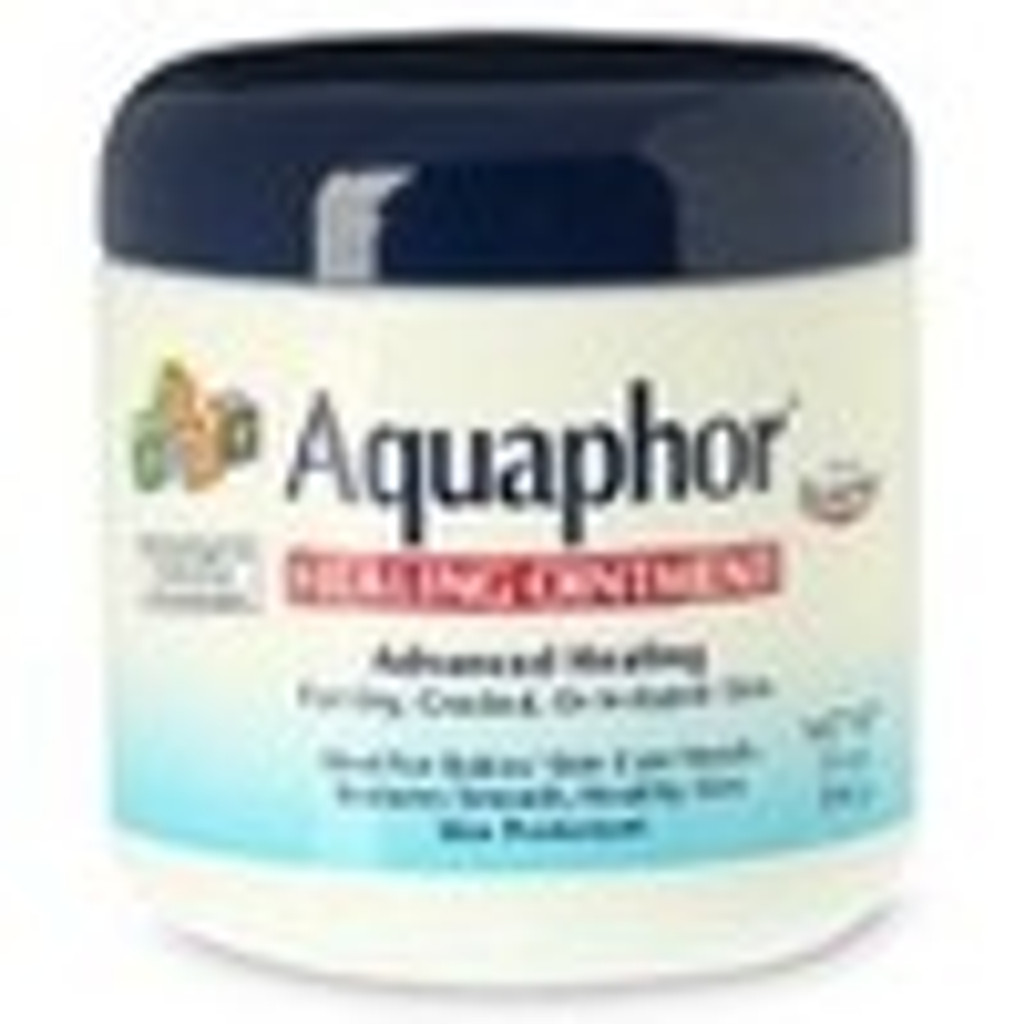 Aquaphor Baby Healing Ointment Advanced Therapy 14 oz