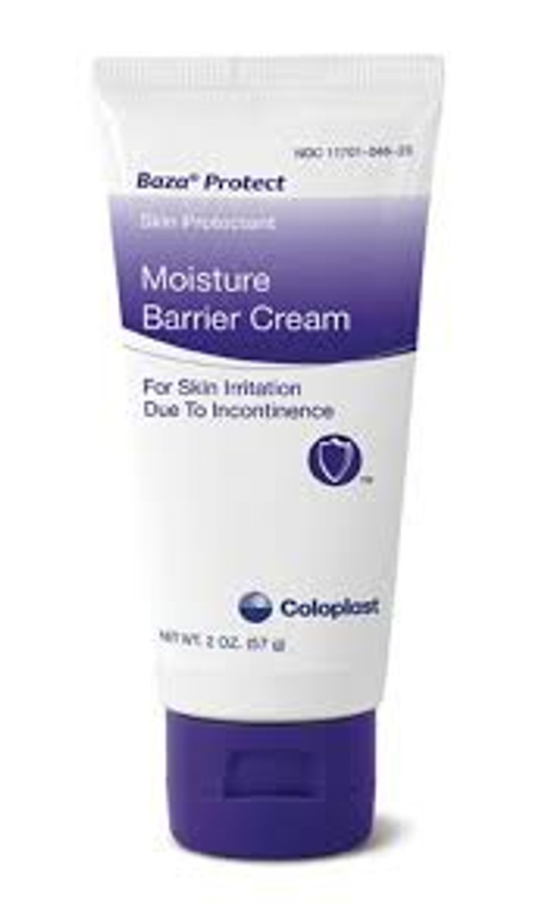 Baza Protect Skin Protectant Moisture Barrier Cream 5 oz