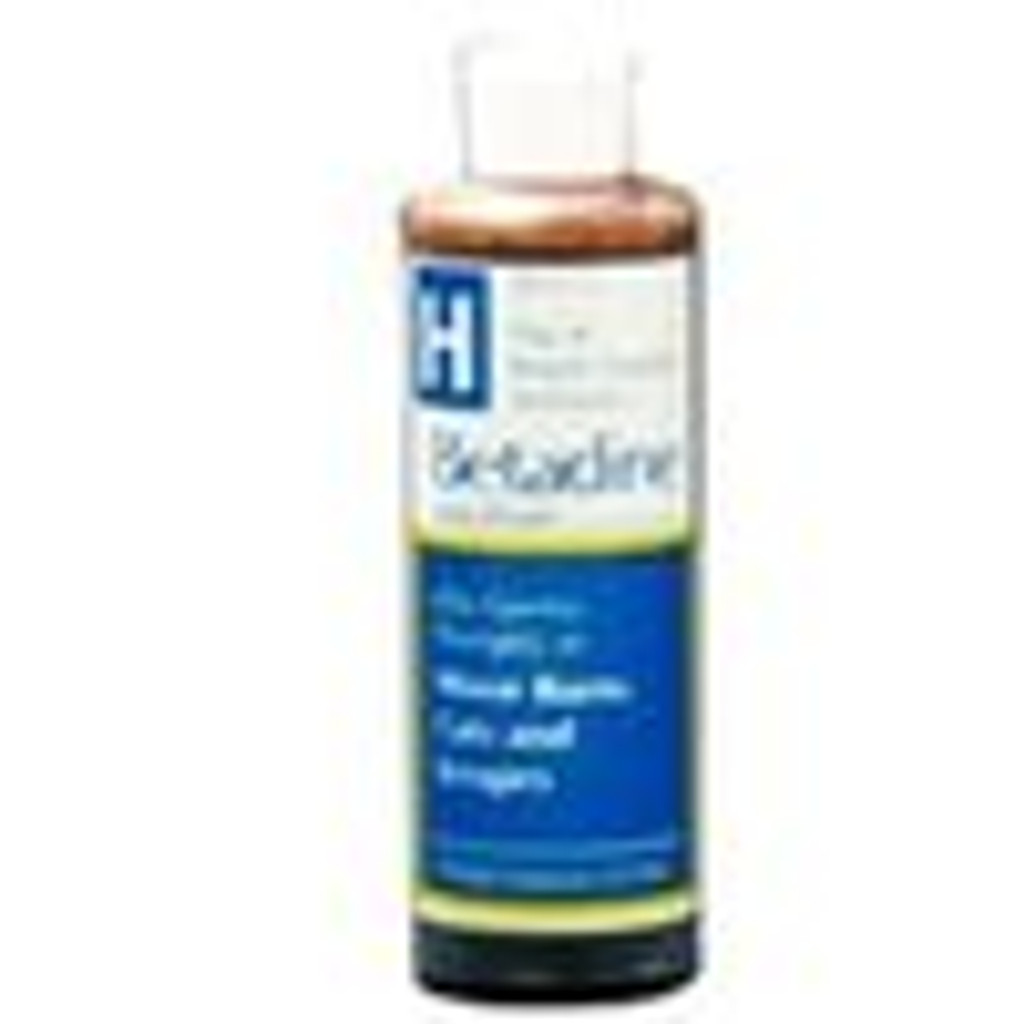 Betadine Antiseptic solution 8oz