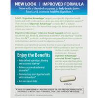 Digestive Advantage Intensive Bowel Support Probiotic 32 Capsules
