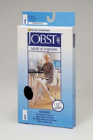 Jobst PETITE Opaque Closed Toe Knee High Moderate Compression 15-20 mmHg