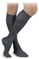 Activa Men's Dress Socks 15-20 Compression Knee High