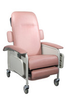 Drive 3 Position Clinical Care Recliner