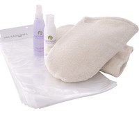 Paraffin Bath Hand Therapy Kit