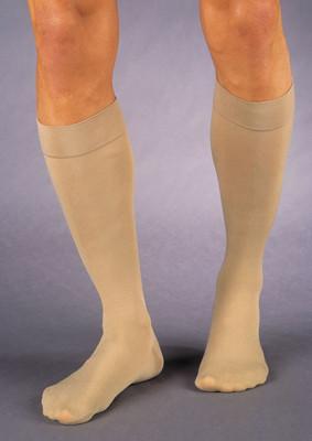 5deb19bbf0 Jobst Relief 20-30 Compression Closed Toe Knee High