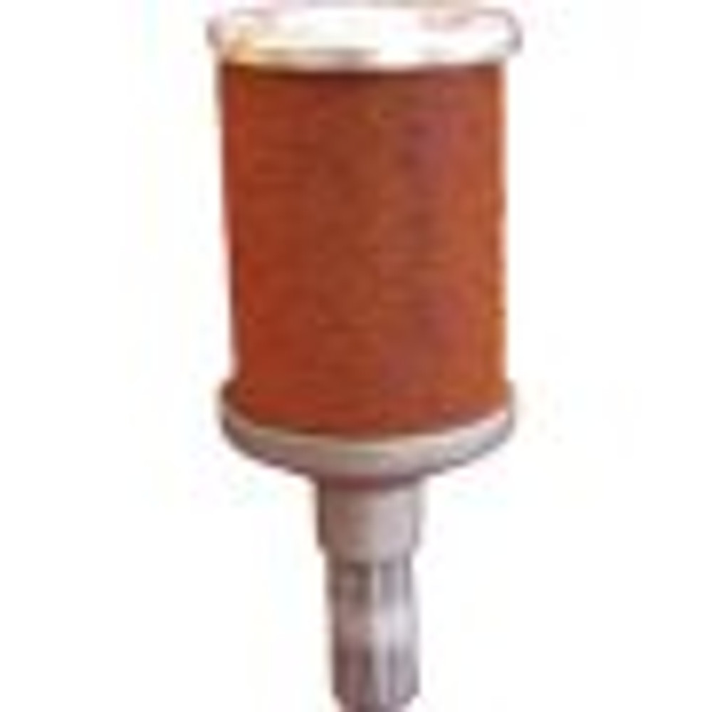External Filter Assembly with Filter