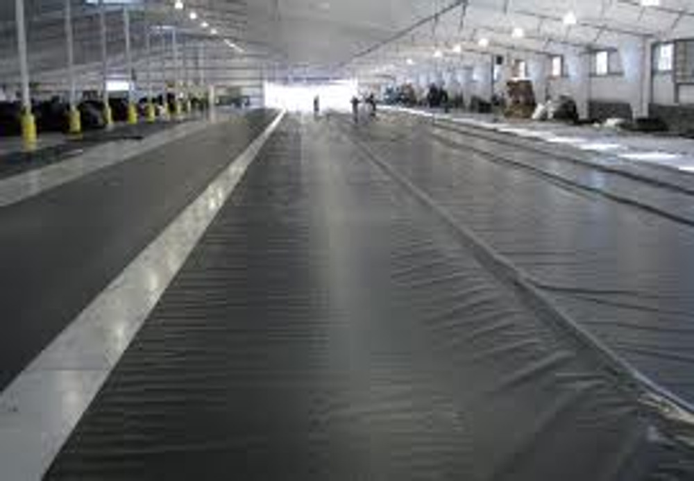 Large Panels are manufactured at this state of the art facility.