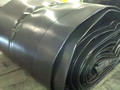 RPE Pond Liner Rolled and Ready to Ship
