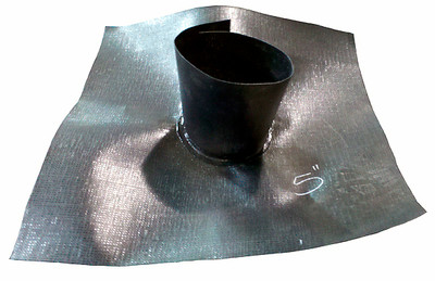 """Sleeve Kit (Pipe Boot) 12.5"""" to 24"""""""