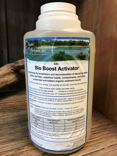 Bio Boost - Activator