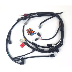 Wiring Specialties OEM Series Main Harness for Nissan