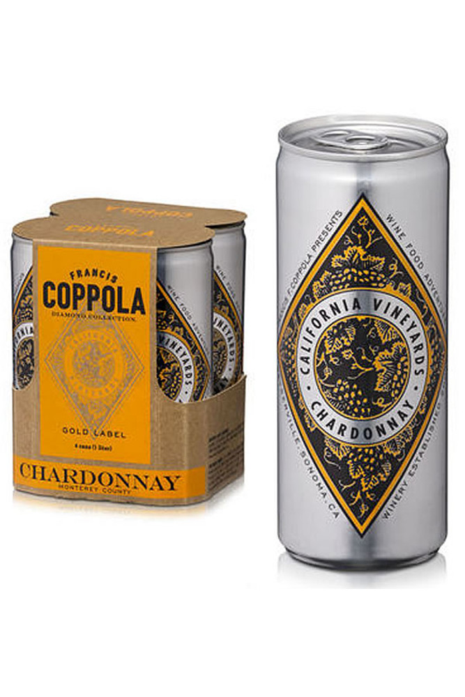 Coppola Diamond Collection Chardonnay