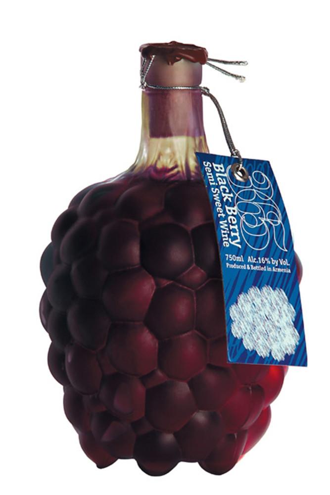 365 Blackberry Wine