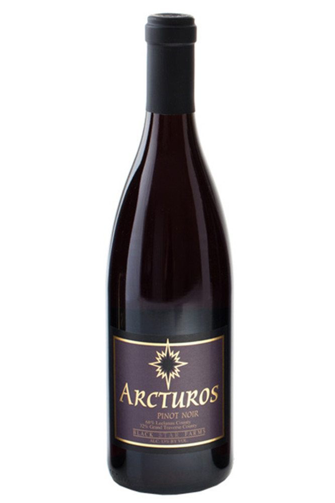 Black Star Farms Arcturos Pinot Noir