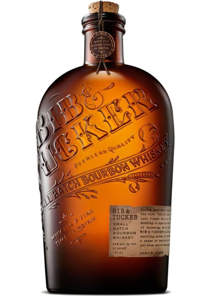 Bib & Tucker Bourbon